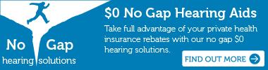 $0 no gap hearing aids
