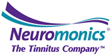 neuromonics logo