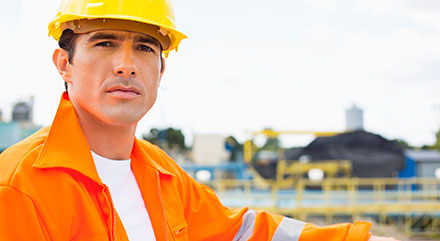 Hearing treatment for loss through work covered