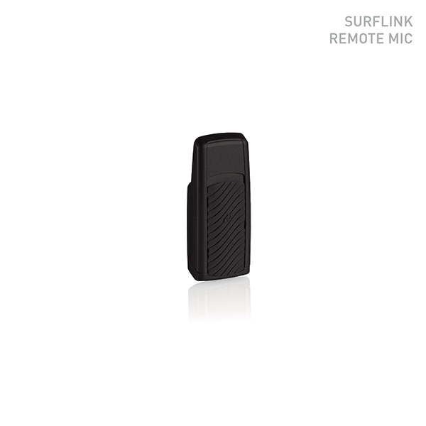 Starkey surflink remote mic