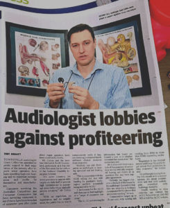 accc hearing industry
