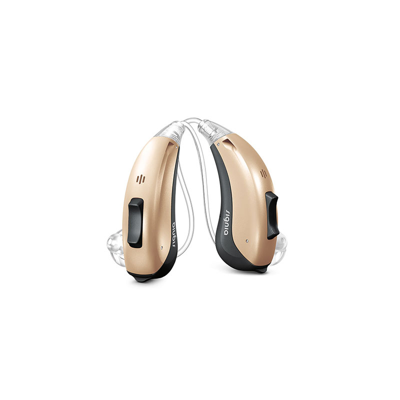 Siemens Signia Motion 13 7Nx - Clarity Hearing Solutions